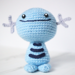 https://knittycatcrochet.wordpress.com/2017/10/07/wooper-amigurumi-pattern/