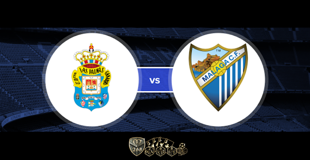 Prediksi Las Palmas Vs Malaga , Selasa 06 February 2018 Pukul 03.00 WIB