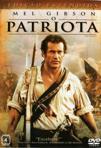 O Patriota Torrent – BluRay 1080p Dual Áudio