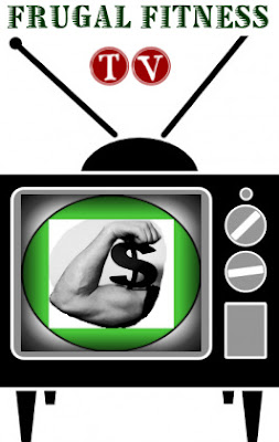 frugal fitness tv fitfluential home workouts free cheap exercise nutrition budget