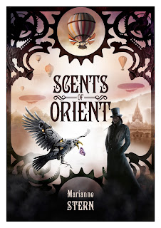 https://regardenfant.blogspot.com/2018/12/scents-of-orient-de-marianne-stern.html