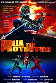 Ninja the Protector 1986 Watch Online