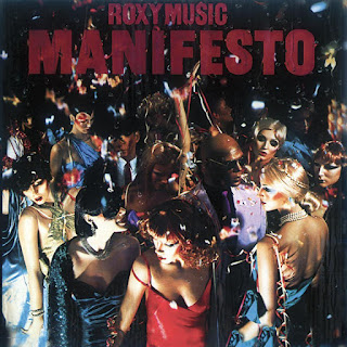 Roxy Music, Manifesto