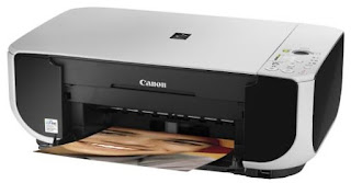Canon PIXMA MP210 Scarica Driver per Windows, Mac e Linux