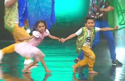 Super Dancer 3 Elimination 9th, 10th March 2019 Episode