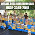 SERU! Hub. 0857-3348-2541 (WA), Wisata Agro Anak Sekolah SD MI Bojonegoro
