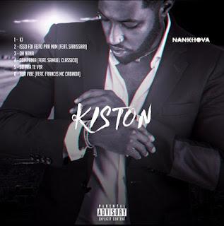 Nankhova Feat. Francis Mc Cabinda - Tua Vibe