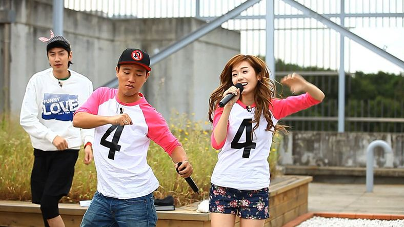 SNSD on Running Man Ep 63 & 64 (ENG SUBS)   FISHMEATDIE