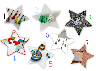 7 Diy,s Colgantes Estrella Regala Sencillez