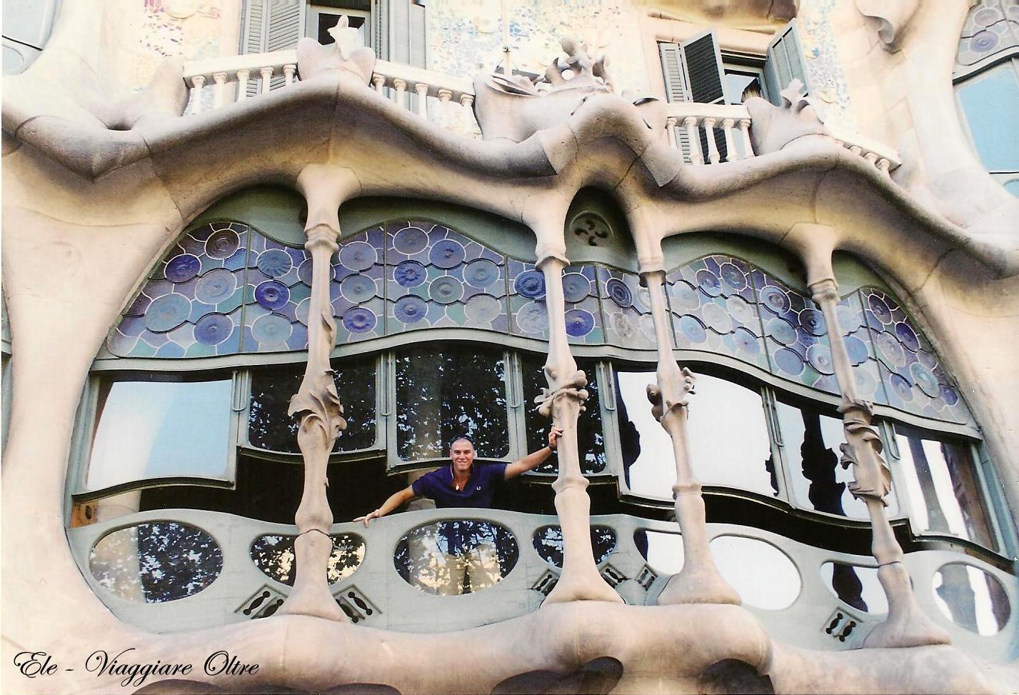 Barcellona in 3 giorni cosa vedere  Viaggiare Oltre