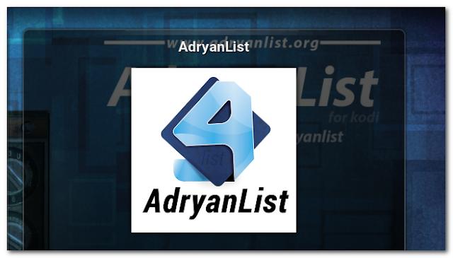 Adryan list adoon