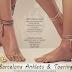 Barcelona Anklets & Toe Ring