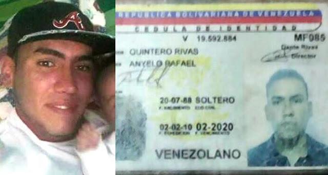 Muere Anyelo Quintero, herido en Mérida durante protestas de 2017