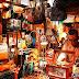 Những cửa hàng đồ cổ ở Hong Kong