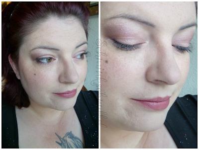 technic, Makeup, Look