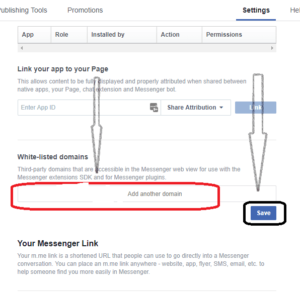 How To Add Facebook Messenger Plugin To Blogger