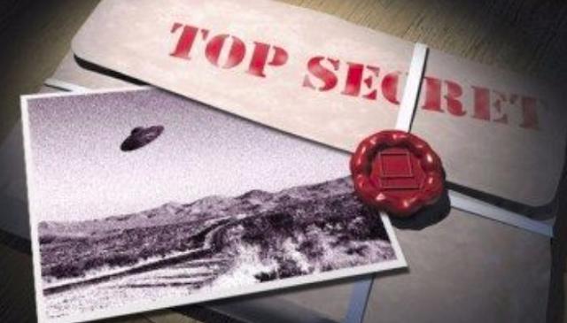 Tres Ovnis volaron sobre bases militares en la Antártida