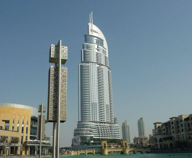 Stopover Dubai (Kundenfoto)