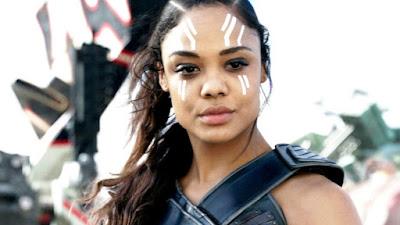 Valkyrie, thor, asgard, marvel, avengers endgame