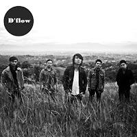 Lirik Lagu D'Flow JalanMu