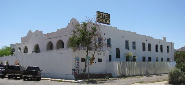 Motels In Ajo Az