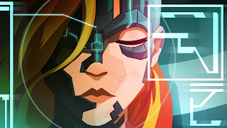 Velocity 2X PS3 Wallpaper