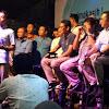 Press Release, Launching Gerakan Rabu Biru dan Jumat Berkah