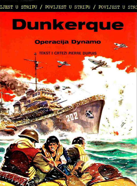 Operacija Dynamo - Dunkerque - Klasik