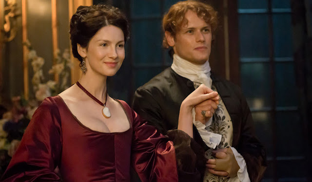 "2x02 ""Not in Scotland Anymore"" de Outlander"