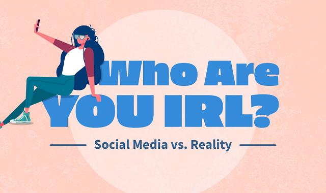 Social Media vs. Reality