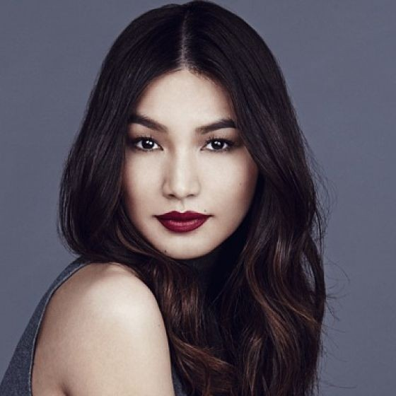 Gemma Chan, Humans, Robots, Transformers: The Last Knight