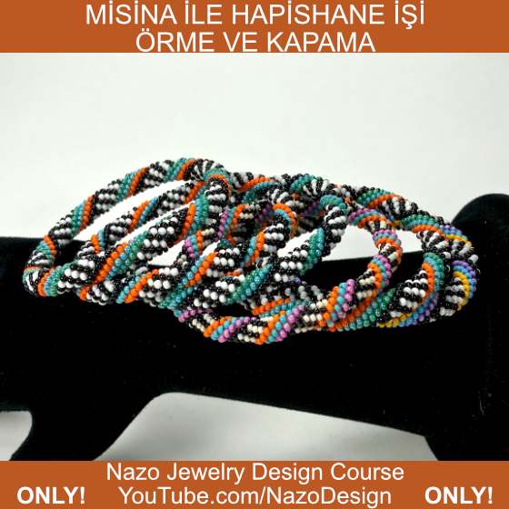 Nazo jewelry design course