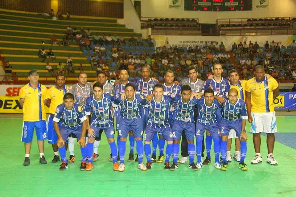 c1282144b0 Liga Nordeste de Futsal 2014 de 10 a 15 Novembro em LEM   Conheça as ...