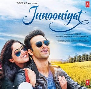 Junooniyat (2016) Hindi DVDRip 700MB