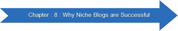 Next: Why Niche Blogs are Successful