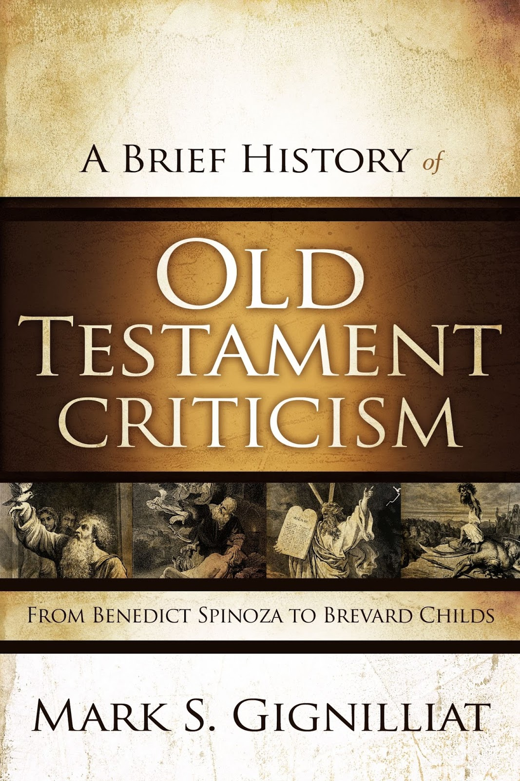 old testament books summary