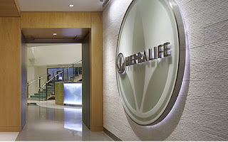 Compañía Herbalife