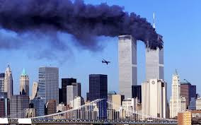 Tragédia de onze de setembro