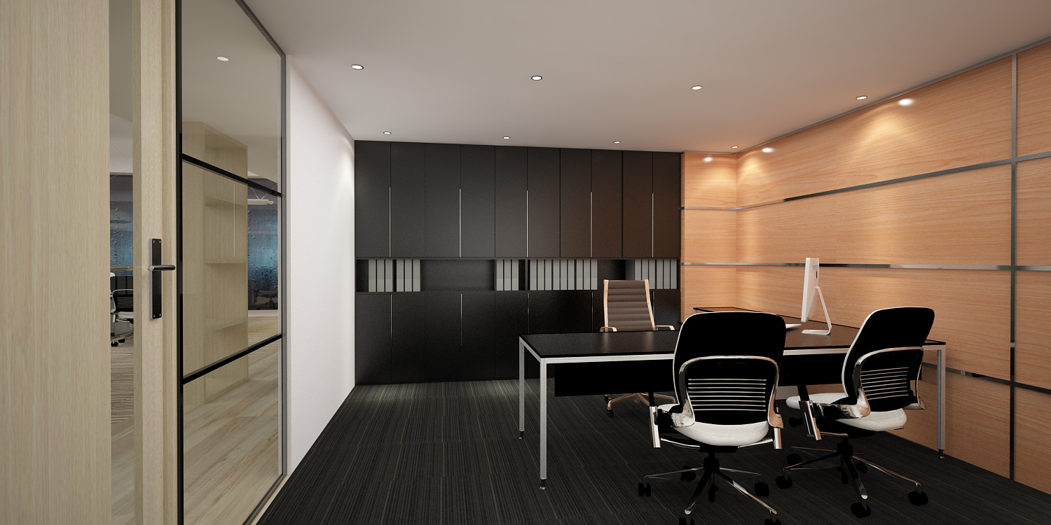 Best Office Room Interiors Designs And Furnitures