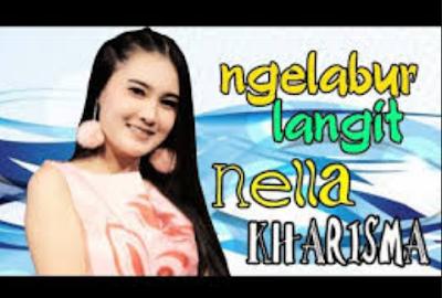 Download Lagu Ngelabur Langit Nella Kharisma Mp3 Terbaru