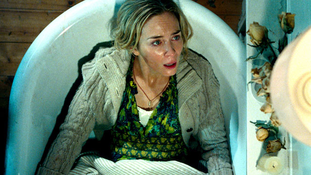 The Last Thing I See: 'A Quiet Place' (2018) Movie Review