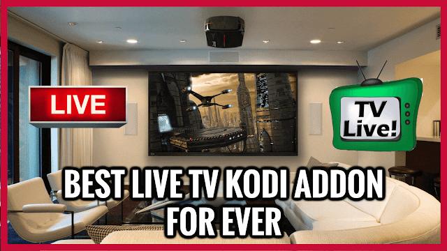kodi,live tv ,iptv kodi,iptv