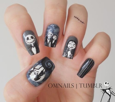 Things I Love: Awesome Nail Designs Part 3 - Love Life ...