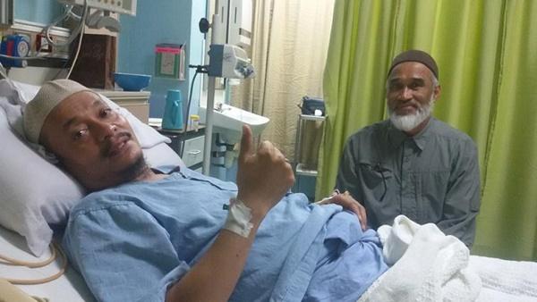 Mengejutkan! Ustaz Kazim Elias Kongsi Detik Cemas Berdepan Risiko Jika Tiba Lewat Di Hospital
