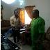 Nollywood actor, Jim Iyke Serves Kolanut, as IPOB Leader,Mazi Nnamdi Kanu Host Ohakim