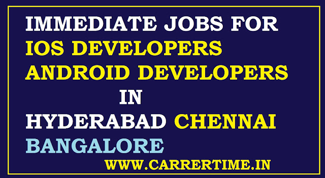 SOFTWARE DEVELOPER JOBS