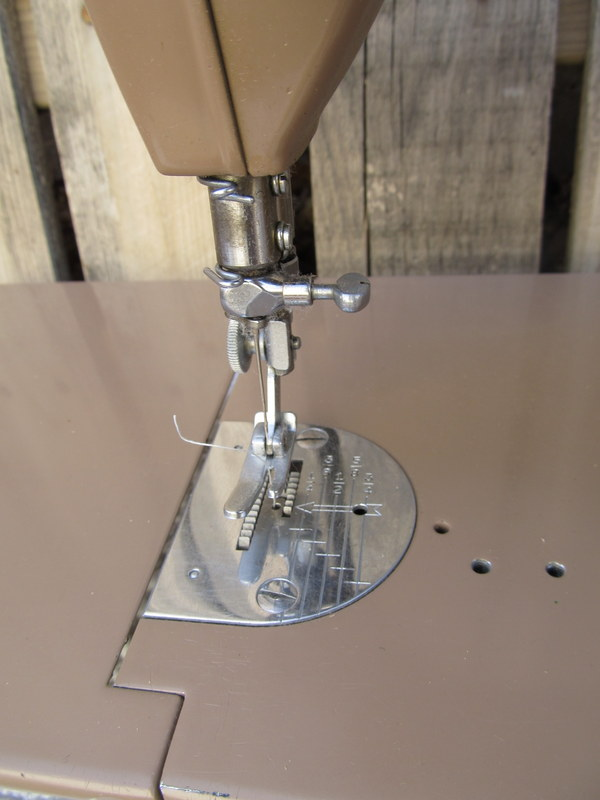 Patchouli Moon Studio Singer 40A Vintage Sewing Machine FOR SALE Gorgeous 301a Singer Sewing Machine