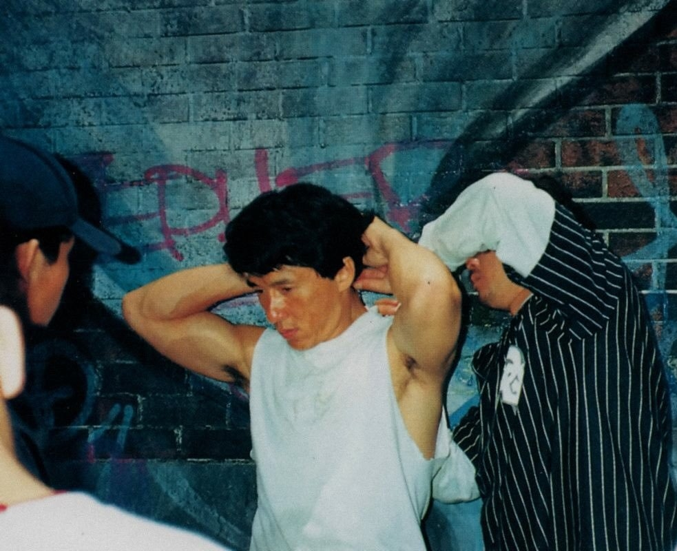 Hong Kong Movie Tours Rumble In The Bronx - Behind The Scenes-9933