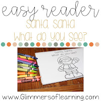 https://www.teacherspayteachers.com/Product/Santa-Santa-What-do-You-See-2235823