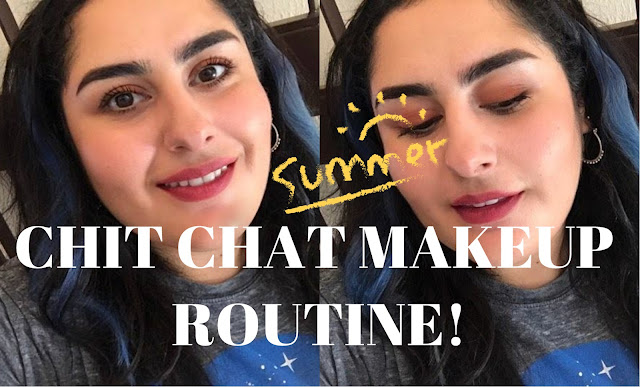 My Summer Makeup Routine + Video